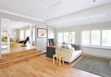 Energirenover dit hus med nye vinduer