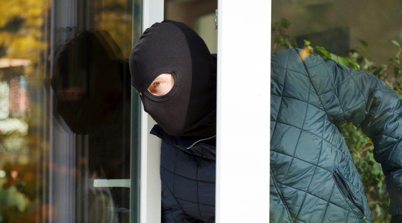 Hold tyven på afstand med det rette sikkerhedsudstyr
