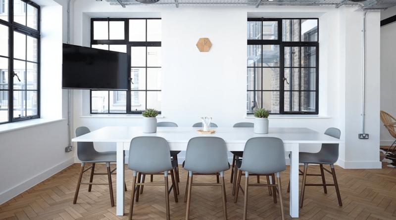 Sundhed og velvære på kontoret