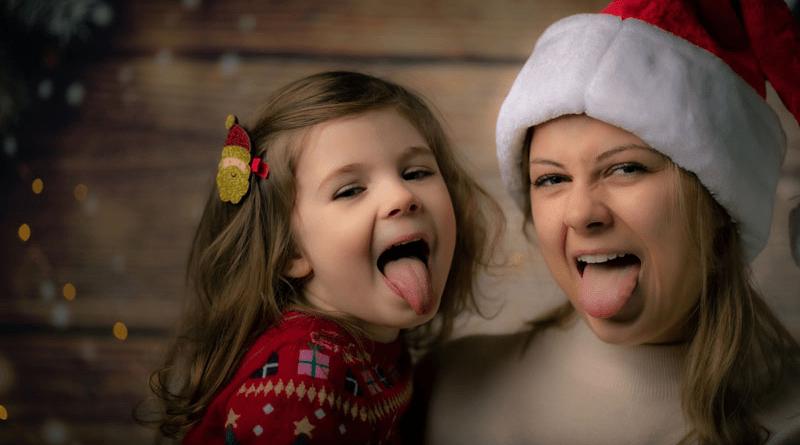 Gør julen lidt sjovere